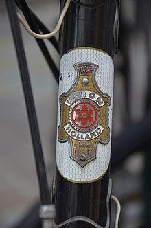 Liste Des Fabricants De Bicyclettes Wikipédia