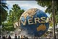 Universal Studios Globe at Singapore Sentosa-1 (24020162269).jpg