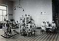 University Children's Hospital, Vienna; the play area. Photo Wellcome V0028998.jpg