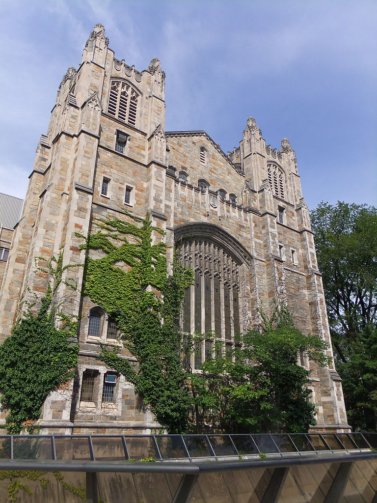File:University of Michigan Law Library.JPG - Wikimedia Commons