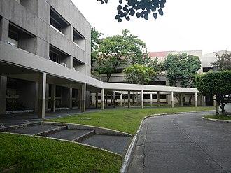 University of the Philippines School of Economics - Image: Universityofthe Philippines Schoolof Economicsjf 2859 04