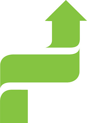 Upcycle symbol