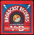 V&D Broadcast Records, photo 1.JPG