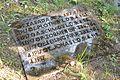 Vācu karavīru brāļu kapi (WWI), Valgundes pagasts, Jelgavas novads, Latvia - panoramio (4).jpg