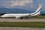 VQ-BOS Boeing B737-86Q BBJ 2 B738 - Bayam Holdings (21187070148).jpg