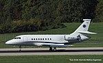 VT-VLN Dassault Falcon 200EX EASy F2TH - GMR Aviation (14979342243).jpg