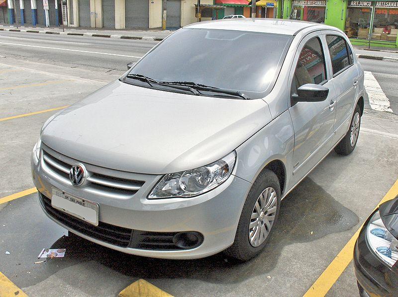 File:VW Gol 2009 front.jpg