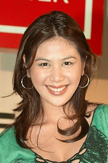 Valerie Concepcion Filipina actress
