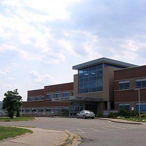 Kentville - Valley Regional Hospital