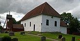 Fil:Valtorps kyrka Västergötland Sweden 2.JPG