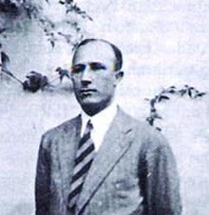 Ivan Mihailov - Image: Vancho Mihaylov 1