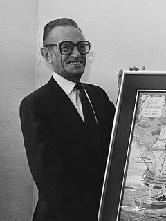 Willy Vandersteen Flemish comics author (1913–1990)