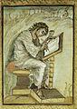 Vangeli di ebbone (evangelista matteo), epernay, Bibliothèque municipale, Ms. 1 f 18 v., 20,8x26 cm, ante 823.jpg