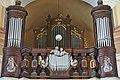 Varhany, kaple svatého Jana Sarkandra, Olomouc.jpg