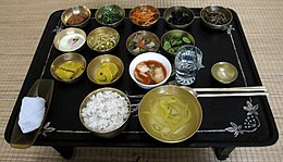 North Korean cuisine   Revolvy