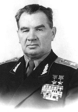 Vasily Chuikov - Image: Vasily Ivanovich Chuikov