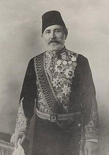 Vaso Pasha