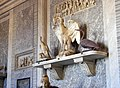 Vatican Museum bird sculpture.jpg