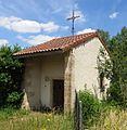 Vaudoncourt ( Meuse) La chapelle Sainte-Anne.JPG