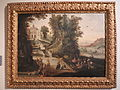 Veduta di una villa presso un fiume di Lodewijk Toeput detto Ludovico Pozzoserrato.JPG