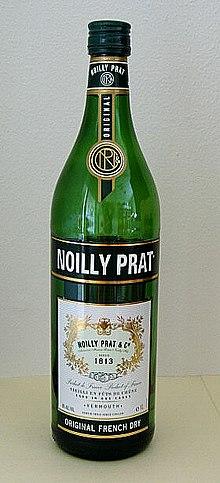 Vermouth - Wikipedia