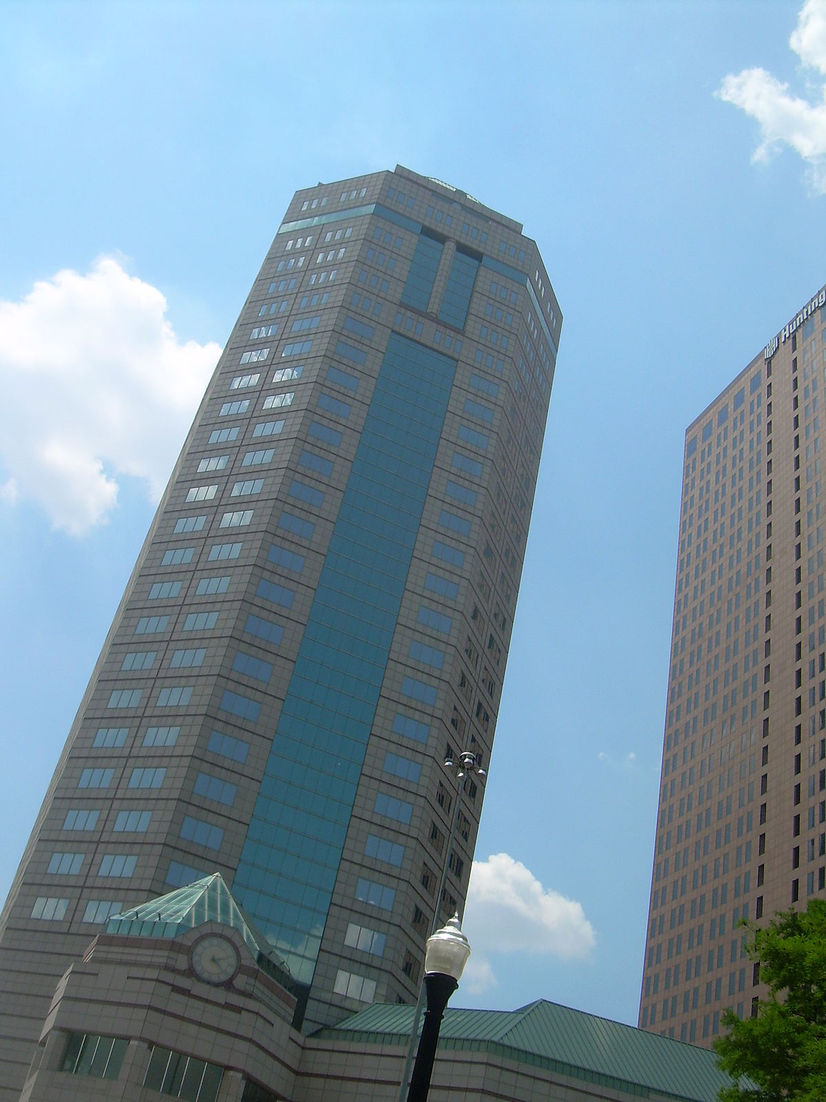 Image Result For Columbus Ohio Building