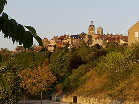 Image illustrative de l'article Vézelay