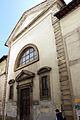 Via alfani, s.m. degli angeli, ex-chiesa 01.JPG