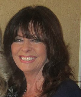Vicki Michelle British actress