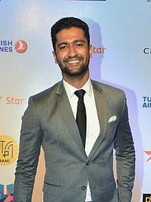 Vicky Kaushal at the MAMI Film Festival 2017.jpg