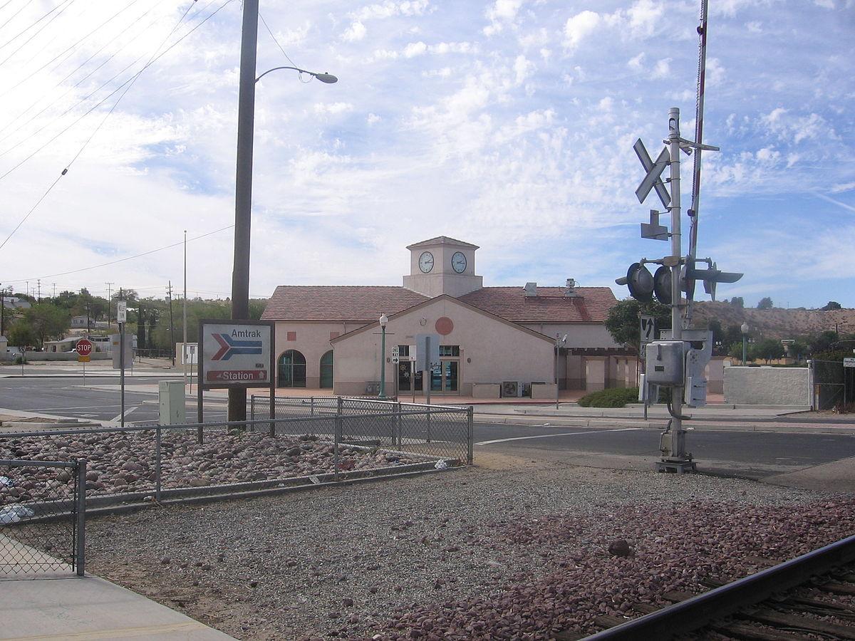 Victor Valley Transportation Center Wikipedia
