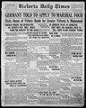 Victoria Daily Times (1918-11-05) (IA victoriadailytimes19181105).pdf