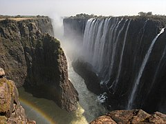 Victoria Falls from Zambia(August 2009).jpg