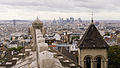 View from Basilica of the Sacred Heart 2, Paris 8 October 2011.jpg