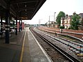 View from Herne Hill Station - geograph.org.uk - 815390.jpg