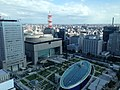 View from Nagoya TV Tower (southeast).JPG