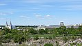 View from Parliament Hill, Wellington St, Ottawa (491669) (9447417211).jpg