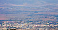 View from Vitosha Aleko hut to Sofia 2012 PD 05.jpg
