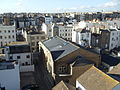 View of St Andrew's Church, Waterloo Street, Hove from Embassy Court..JPG
