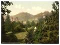 View on the Wartburg, I., Wartburg, Thuringia, Germany-LCCN2002720782.tif