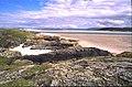 View over Ballinreavy strand - geograph.org.uk - 304724.jpg