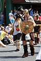 Viking Fest Parade 2009 in Poulsbo, IMG 2.jpg