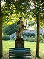 Villa Boveri, Ruhe im Park findet jeder.JPG