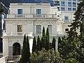 Villa Florentine, Façade nord-ouest.jpg
