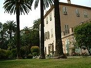 Villa musée Fragonard