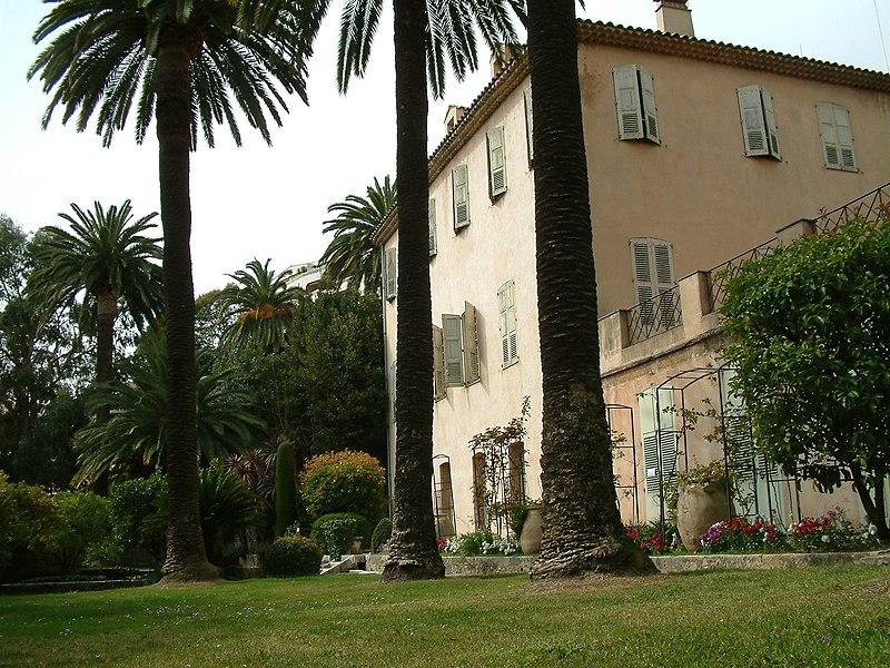 Villa Fragonnard Maisons Alfort