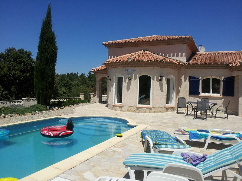 Villa Rose Vallea