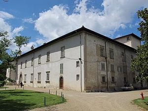Villa La Magia - Exterior