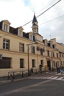 Villeparisis - Town hall - 2.jpg