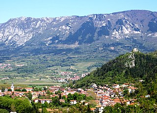 Municipality of Vipava Municipality of Slovenia